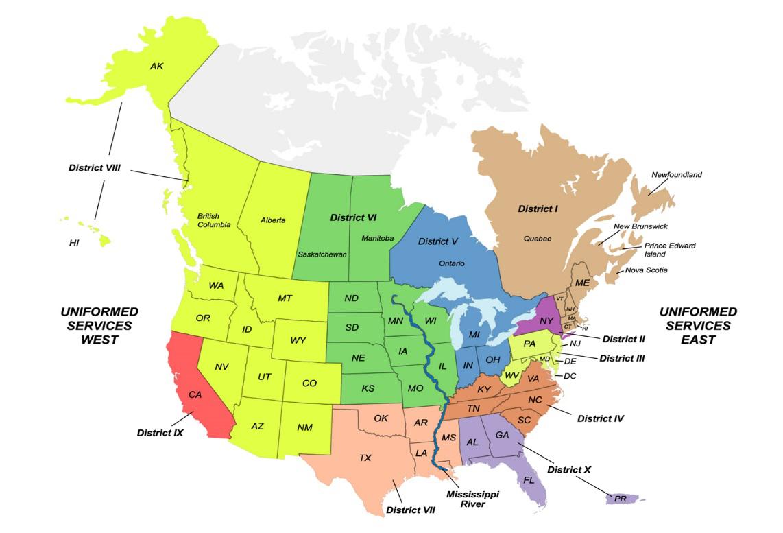 appendix 1 - map